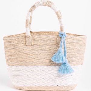 Altru handmade tote Causebox summer 2019 new